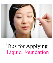 how to put on foundation the right way pgbari